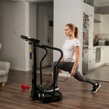Bluefin Fitness Pro Crazy Fit 2000